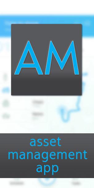 Asset Management Low Code App