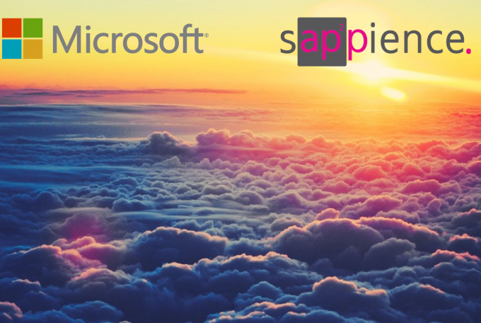 Sappience became a Microsoft Cloud Solutions Provider