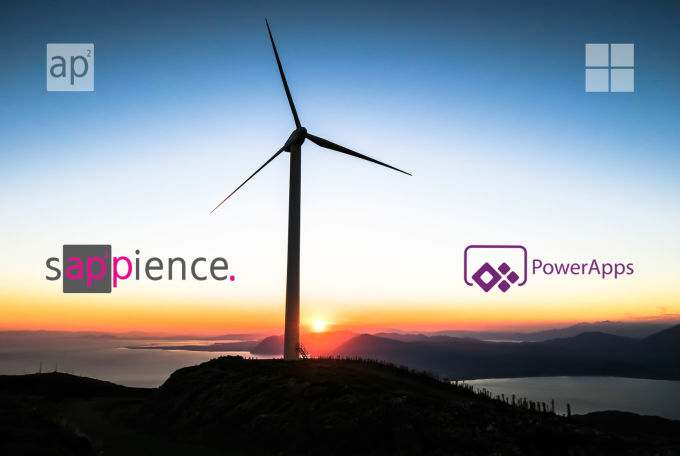 Microsoft recognized Sappience as Preferred PowerApps partner
