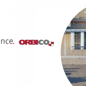 Orbico adopts Asset Insider Idustry 4.1 Solution