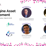 How We Reimagined Asset Management In 4 Days
